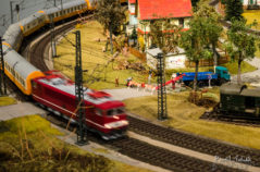 Modelleisenbahn V