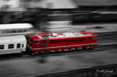 Modelleisenbahn IV
