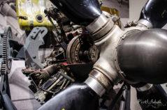 Propeller-Antrieb I